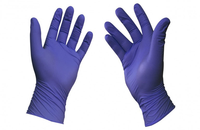 ProHand® Thin Blue